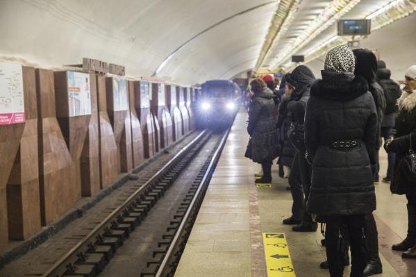 Эти деньги потратят на новости и видеосюжеты о работе метрополитена