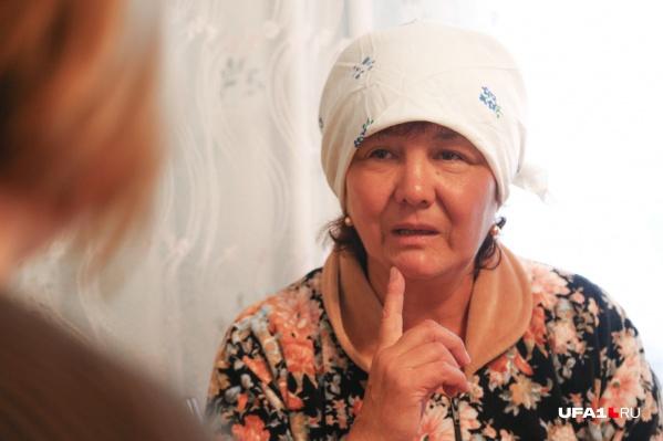 Мать солдата винит в его смерти военных