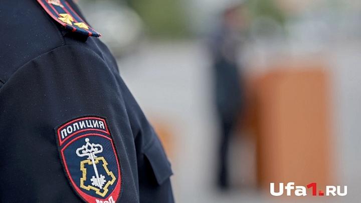 Уфимец прыснул в судебного пристава и полицейского из газового баллончика