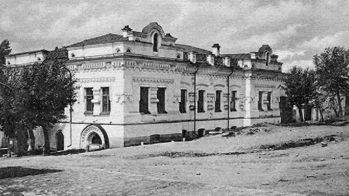 Снос «с помыслом Божьим»: история дома инженера Ипатьева, который уничтожили 40 лет назад