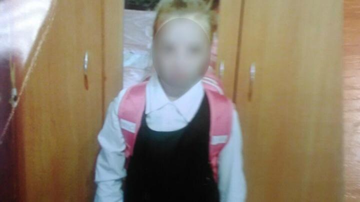 Десятилетняя девочка, которая ушла с дачного участка в Левшино, нашлась