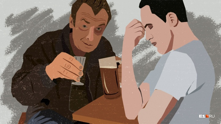 «Сначала наденьте маску на себя». Как бороться с алкогольной зависимостью близкого и надо ли?