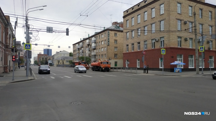 Центр города перекрывают на полдня для велопарада и крестного хода