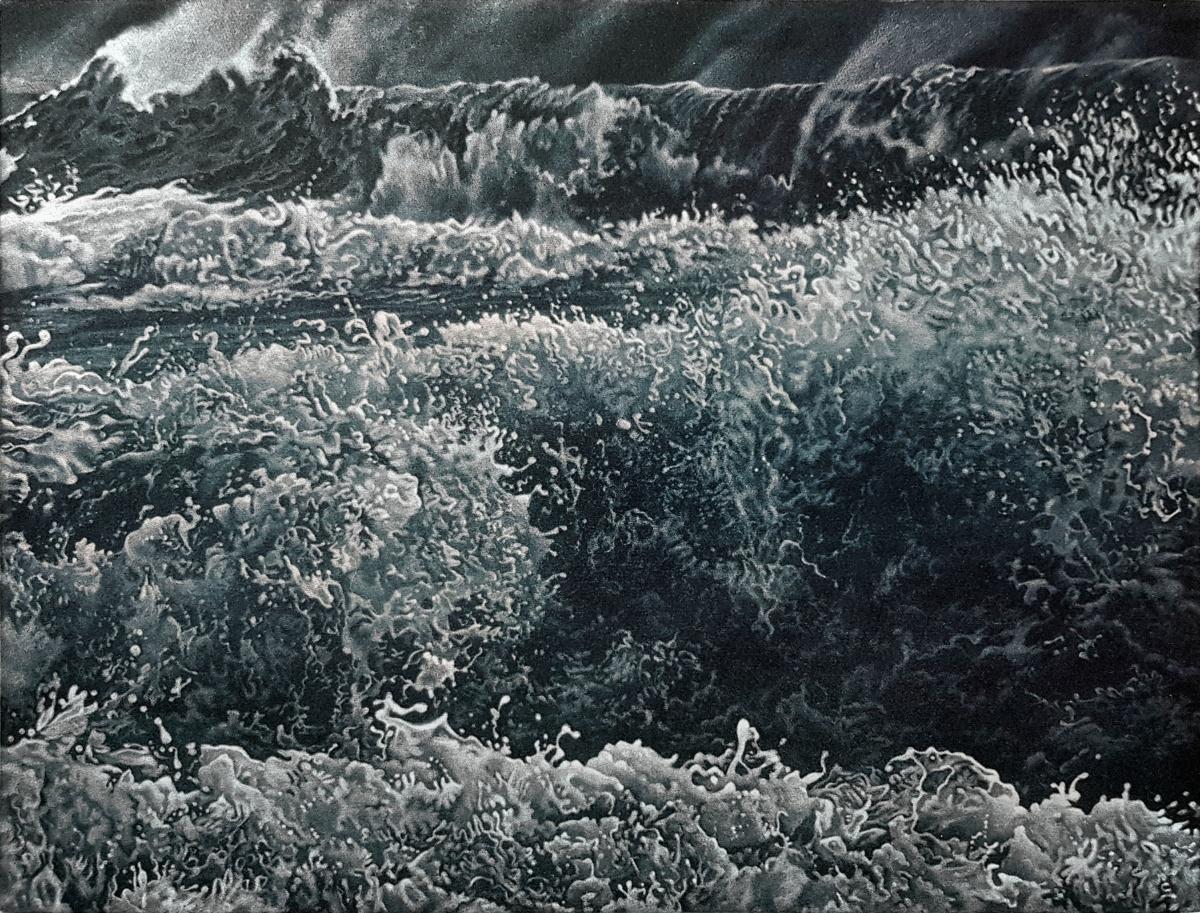 Арт Вергер, США, «Силы»