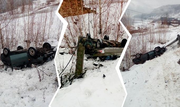 За рулем был неопытный водитель: подробности смертельной аварии в Ширяево