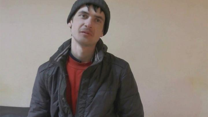 Живодёра, убившего хаски в Челябинске, отправили на психиатрическую экспертизу