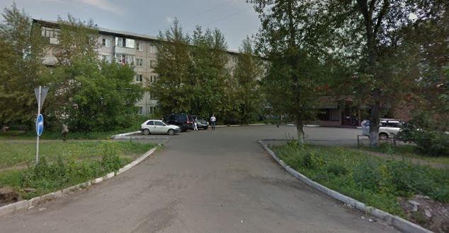 Мужчина стрелял из «травмата» в компанию людей во дворе на Металлургов