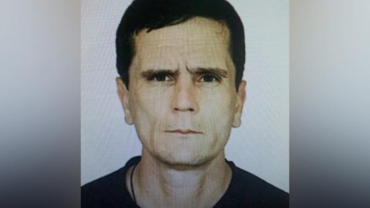 Разыскиваемого уроженца Зауралья Николая Агеева задержали