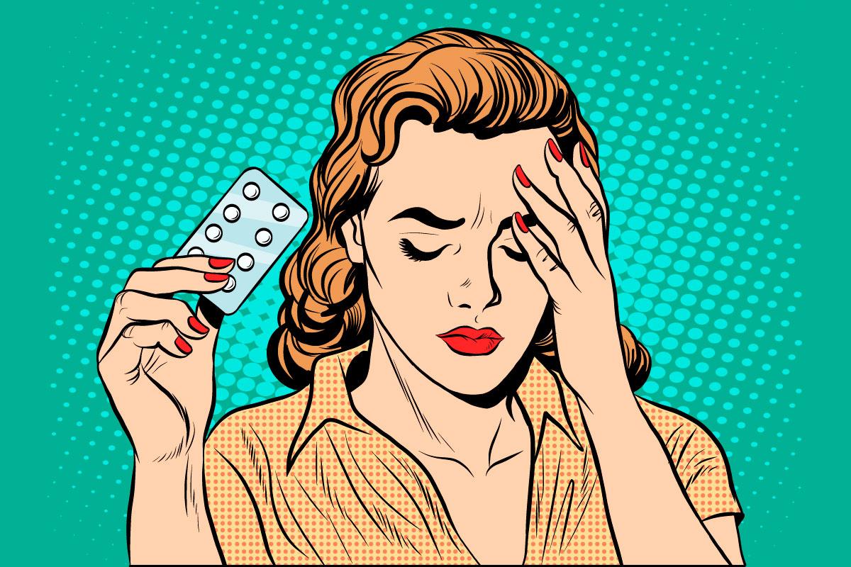 Фармацевты отказываются продавать препараты без рецепта от врача, потому что они могут нанести реальный вред покупателям