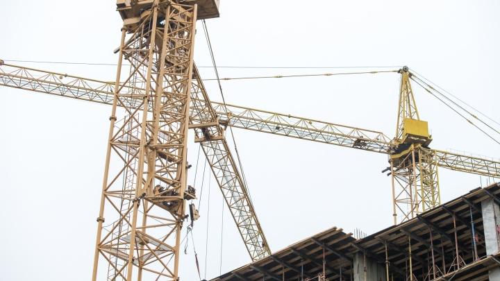 ГК «Сокол» вложит 470 миллионов рублей в достройку дома на улице Штахановского в Ростове