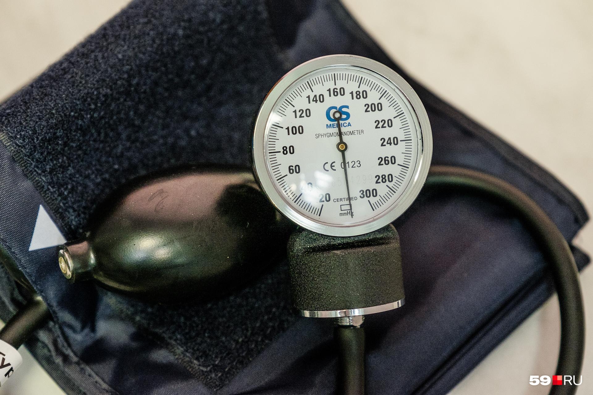Попробуйте перечисленные выше способы и измерьте давление еще раз