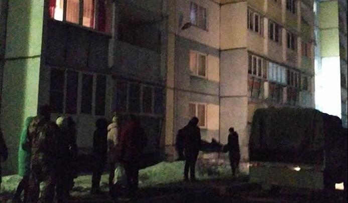 Под Челябинском четырёхлетняя девочка разбилась, выпав из окна квартиры будущей приёмной мамы