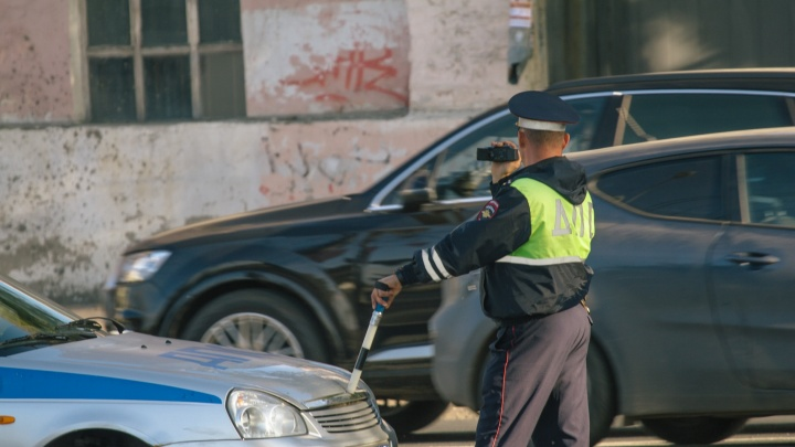В Самаре продлили срок перекрытия улицы Чапаевской