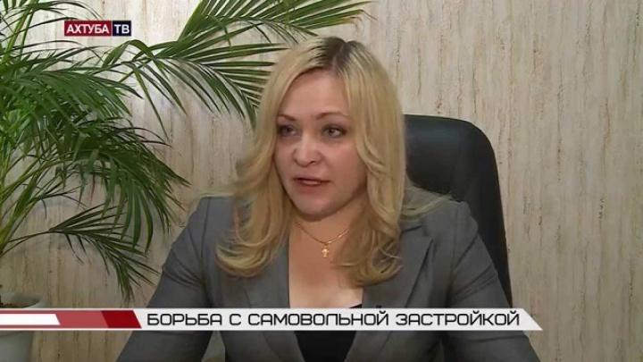 Жилищную и социальную политику Волгограда возглавила 40-летняя строитель