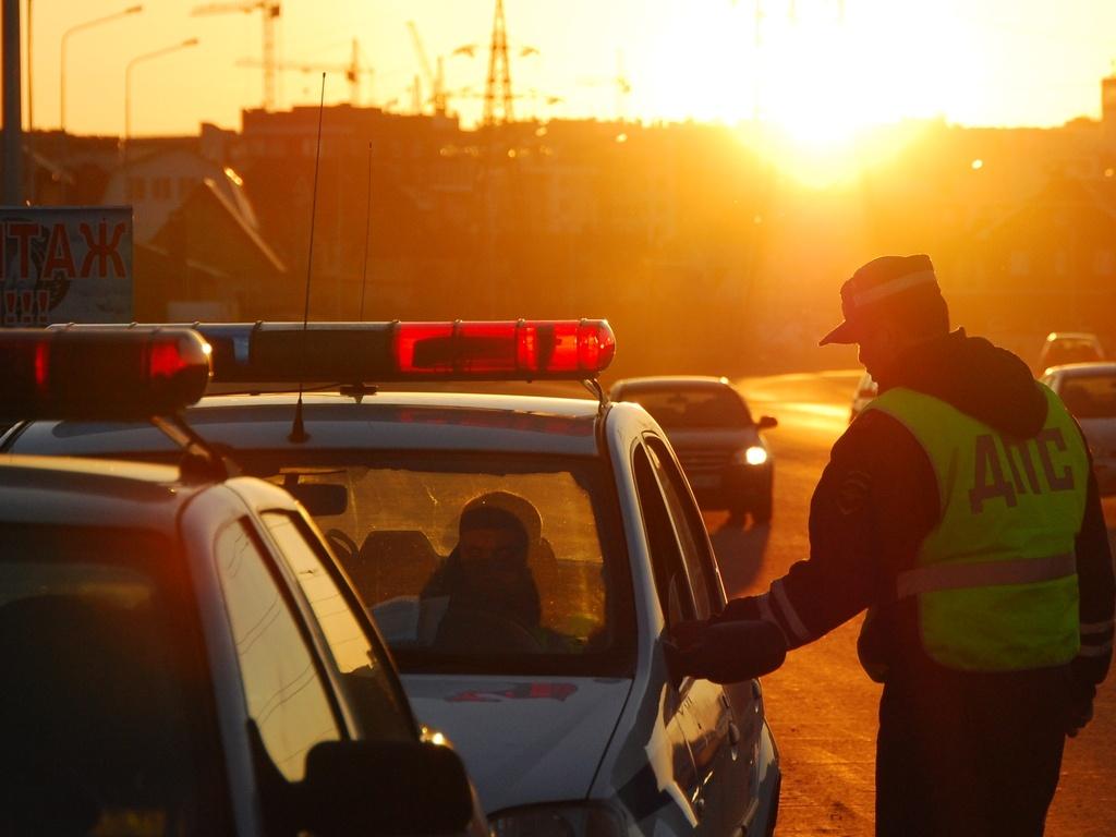 Порог в 0,3 г/л для содержания алкоголя в крови позволяет освидетельствовать водителей в бессознательном состоянии