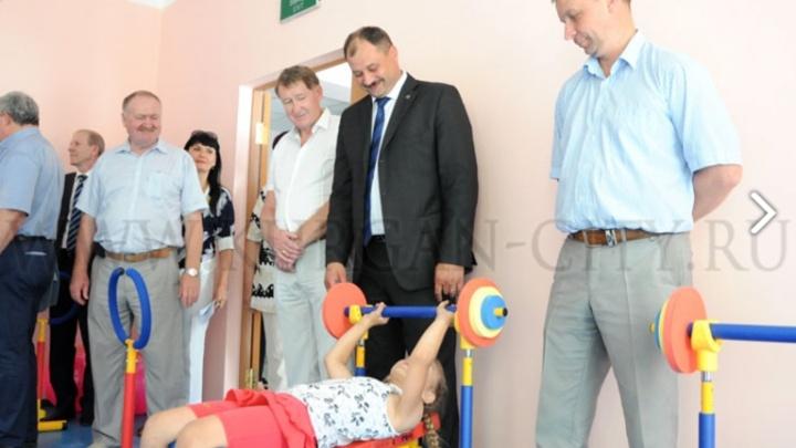 В Кургане открылся детский сад в 5-ом микрорайоне Заозерного