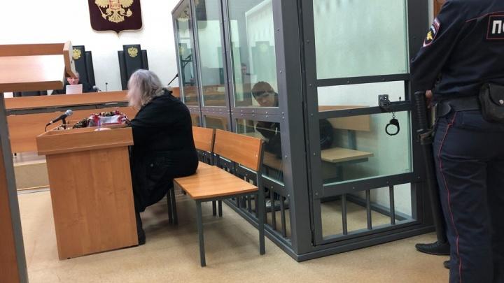 Житель Лозовки, который сжег своих детей, обжаловал приговор в Верховном суде
