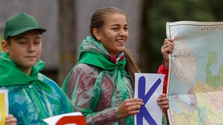 РГО ищет добровольцев в экологические лагеря Кенозерья и «Онежского Поморья»