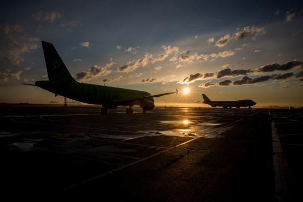 Командир воздушного судна может задержать вылет рейса, даже если неисправность никак не повлияет на безопасность полёта