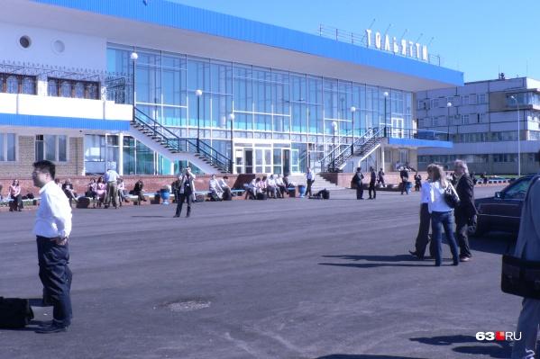Центр даст импульс для дальнейшего развития Тольятти и новые возможности для его жителей