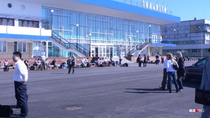 В особой экономической зоне Тольятти построят производственно-логистический центр