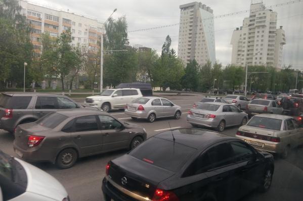 Авария неприятно совпала с похоронамивице-премьера Башкирии, Артура Ахметханова