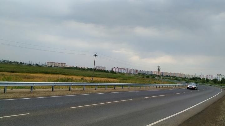 В Кургане дороги планируют отремонтировать на месяц раньше контрактных сроков