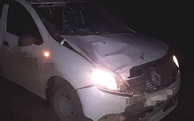 Пешеход в Башкирии погиб в ДТП с двумя автомобилями