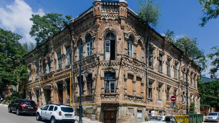 Семь причин, по которым архитектура Ростова ценна для всей России