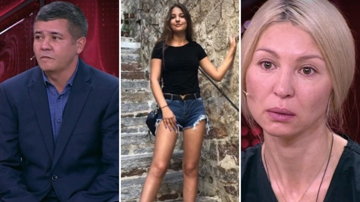 «Сонечка, дочка, не умирай»: о последних минутах жизни 16-летней модели из Красноярска