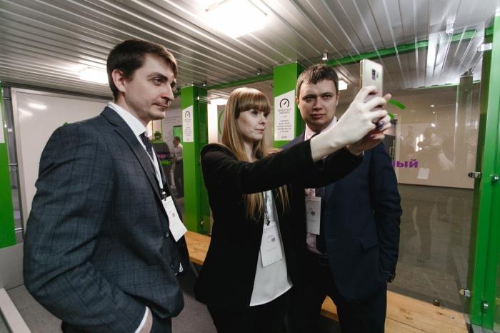 На Урале телеком-эксперты презентовали смарт-решения для сферы ЖКХ и транспорта