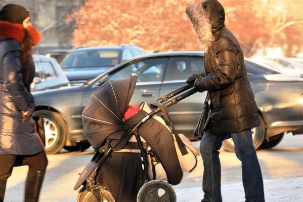 Мода на оригинальные имена в Екатеринбурге не утихает