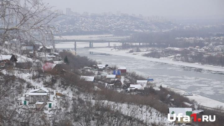 Какая погода ждёт жителей Башкирии на этой неделе