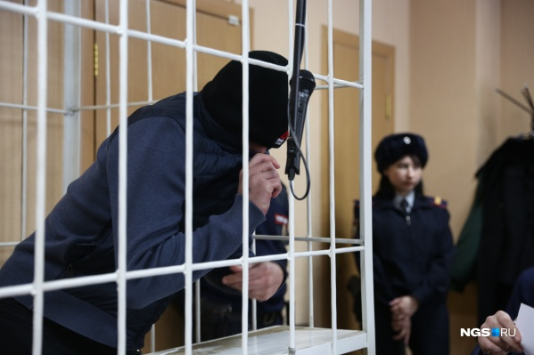 Подозреваемого в убийстве Рустама Фатуллаева суд отправил в СИЗО на два месяца