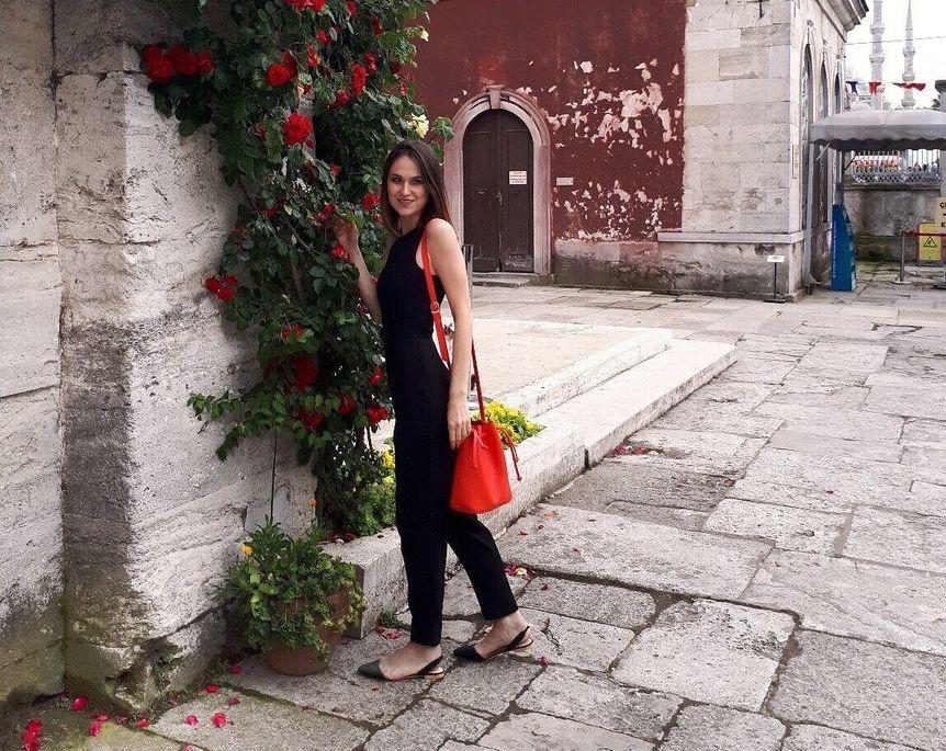 В Стамбуле Юлии жить непривычно, но очень комфорно