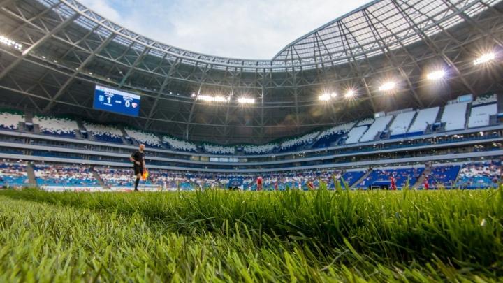 «Самара Арена» вошла в топ-10 лучших стадионов мира за 2018 год
