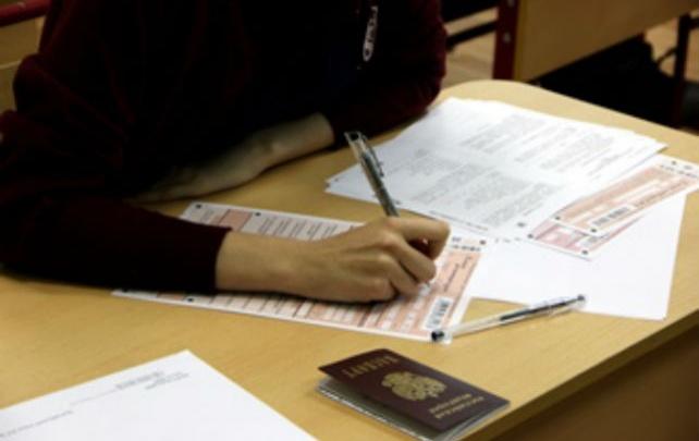 В Башкирии ЕГЭ по иностранному завалили шесть выпускников
