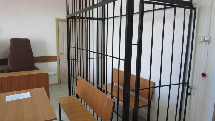 В Кургане суд избрал меру пресечения экс-замглаве Шадринского района