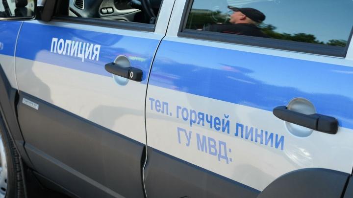 Ущерб 700 тысяч рублей: в Перми бывших полицейских осудили за слив топлива со служебных машин