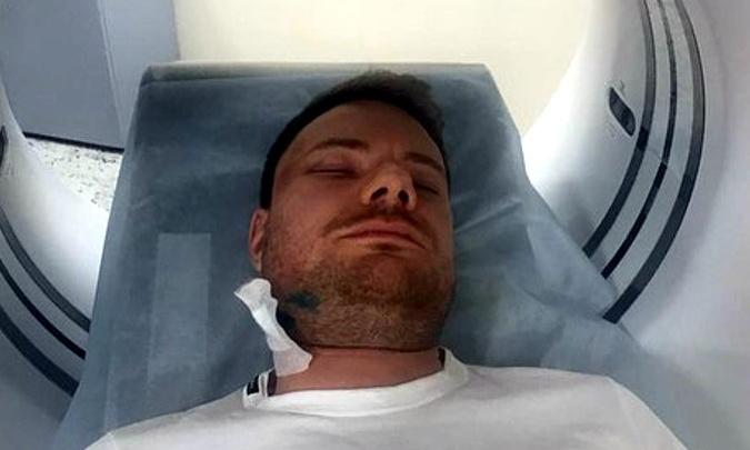 После избиения DJ Smash пермская полиция возбудила уголовное дело