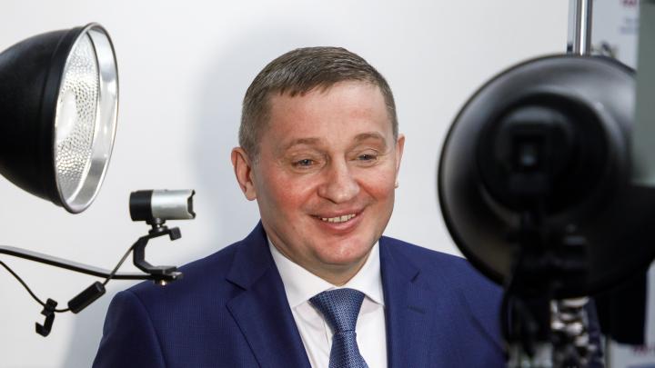 Сторонники Навального обвинили Андрея Бочарова в незадекларированной недвижимости в Волгограде