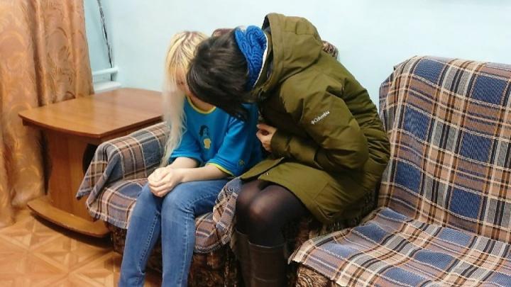 Власти Челябинской области объяснили, как проглядели продержавшую 10 лет взаперти детей женщину