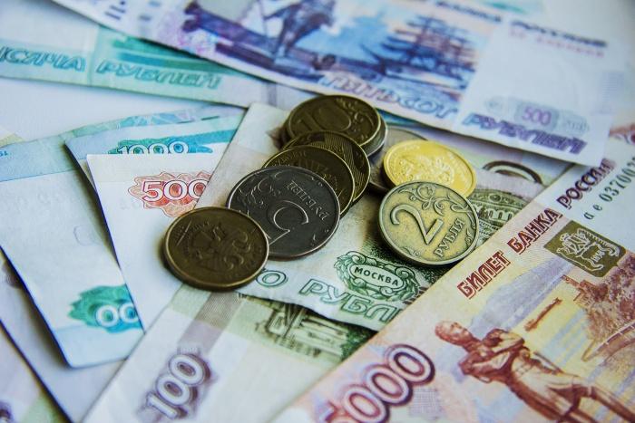 НСО попала в топ регионов с выросшими за год зарплатами