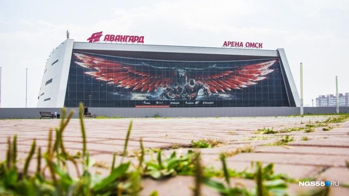 Новую «Арену Омск» планируют построить к сентябрю 2022 года