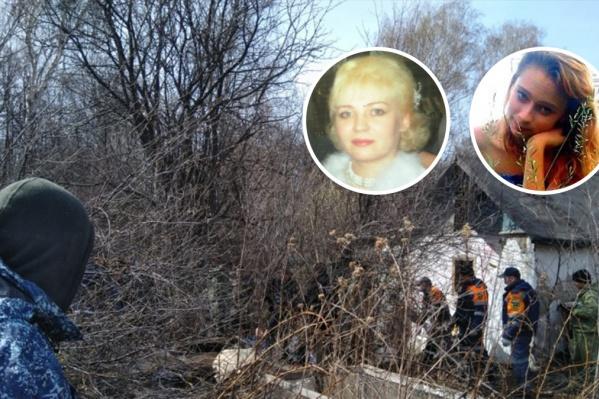 Олеся, Вика и трое маленьких детей погибли от руки одного человека