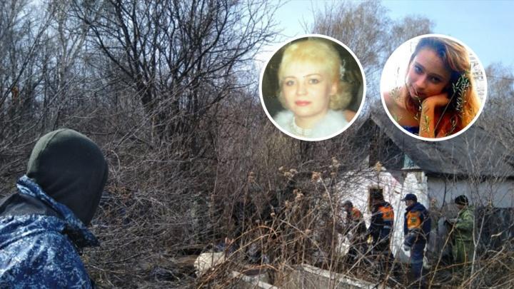 Стали известны личности убитых 46-летним уфимцем женщин