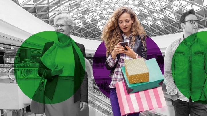 Ближе к идеалу — популярней у бизнеса: ярославцам представили обновленный «МегаФон Таргет»