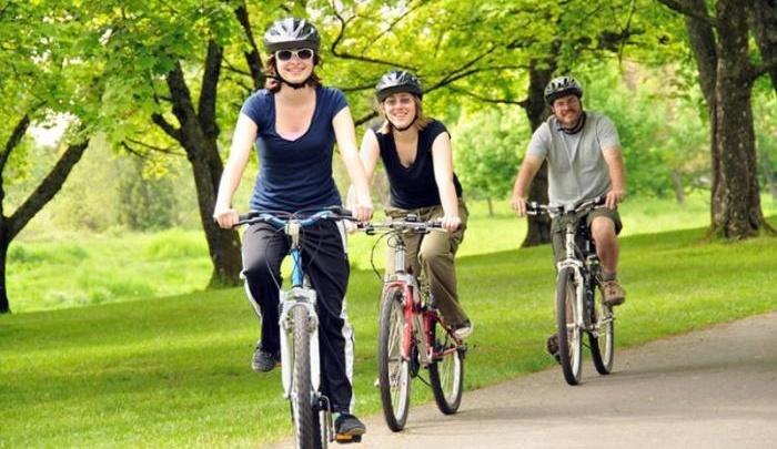 «Спортэк» запустил акцию на качественные велосипеды для тех, кто хочет выгодно купить
