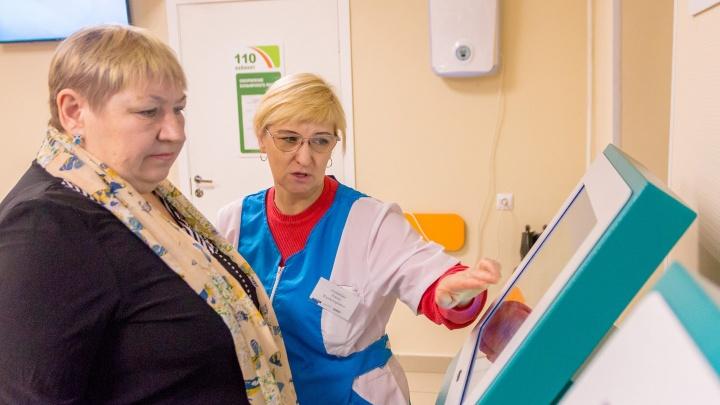 Заболели более 6000 человек: в Самарской области нашли парагрипп, свиной грипп и аденовирусы