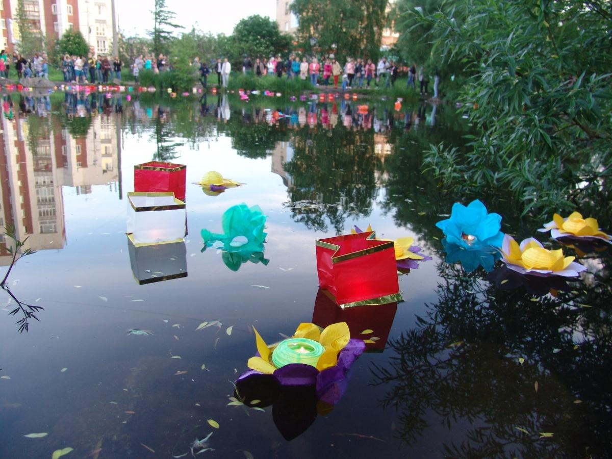 В прошлом году фестиваль уже проходил в Архангельске, тогда больших вопросов он у экологического движения не вызвал